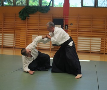 aikido club bourg 2