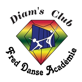 Diams Fred Danse Academie site